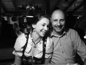 Alexandra & Peter