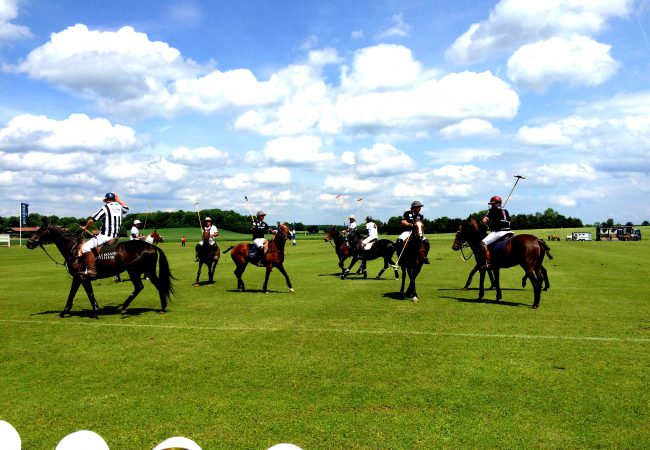 German Polo Tour – BUCHERER Polo Cup München