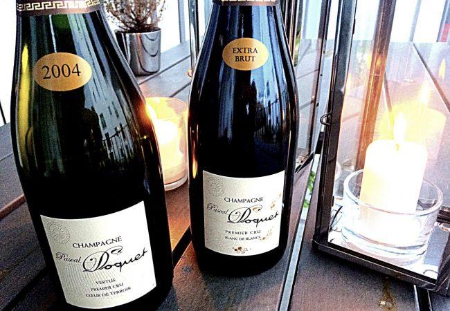 Champagner – ein Getränk für die Ewigkeit