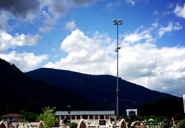 International Show Jumping – Superstars exklusiv in Kärnten