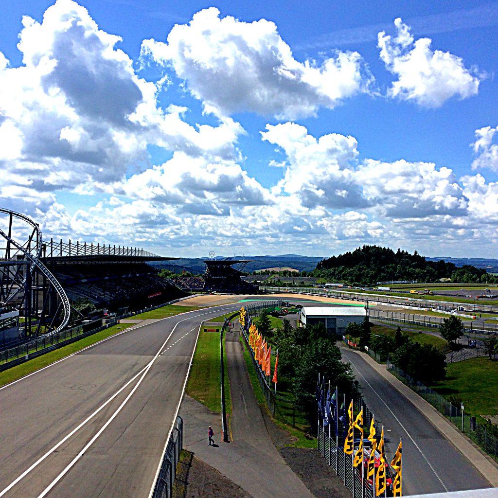 Race Track