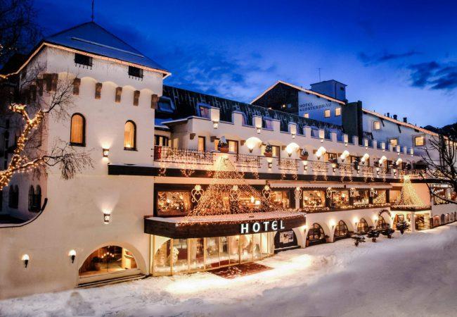 Das Hotel Klosterbräu erzählt Zeitgeschichte – 500 Jahre – Teil 1