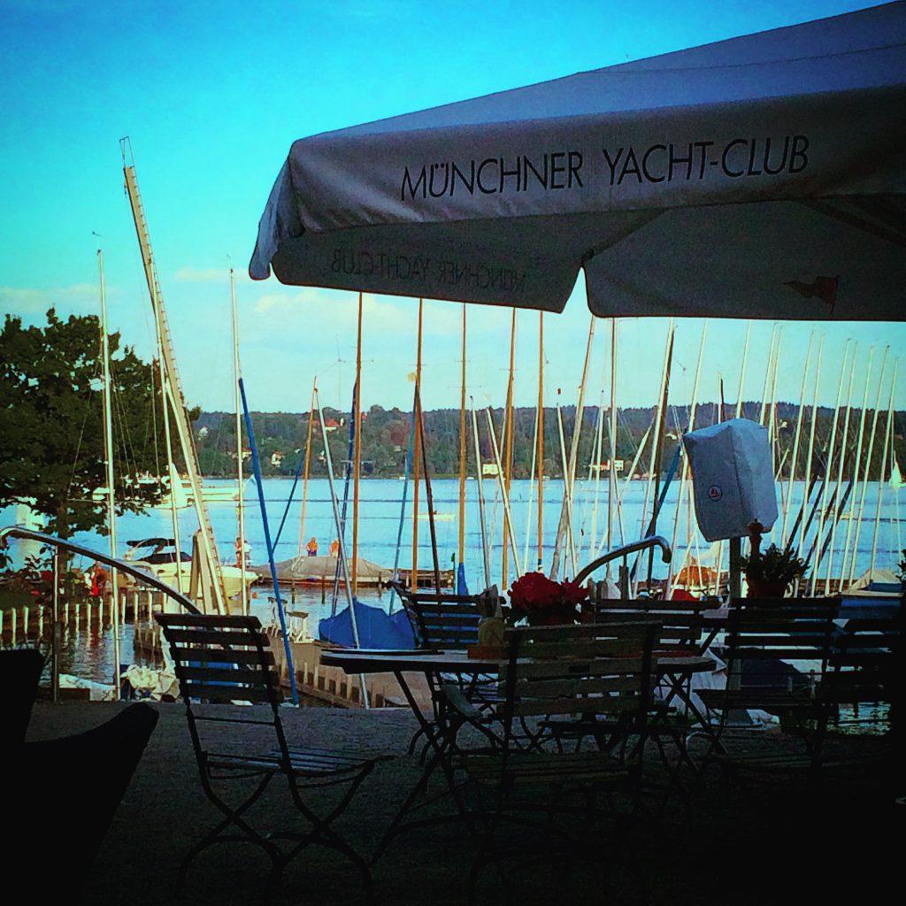 Münchner Yachtclub