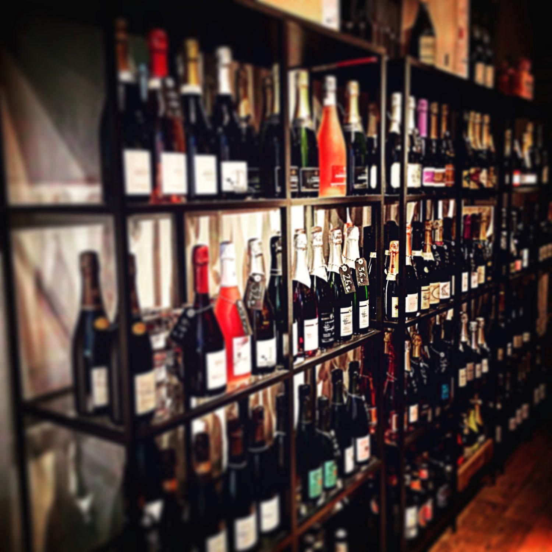 Champagner – Private Tasting