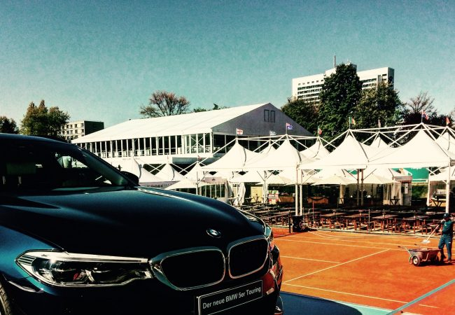 🎾 BMW Open by FWU – Mai 2017  🎾