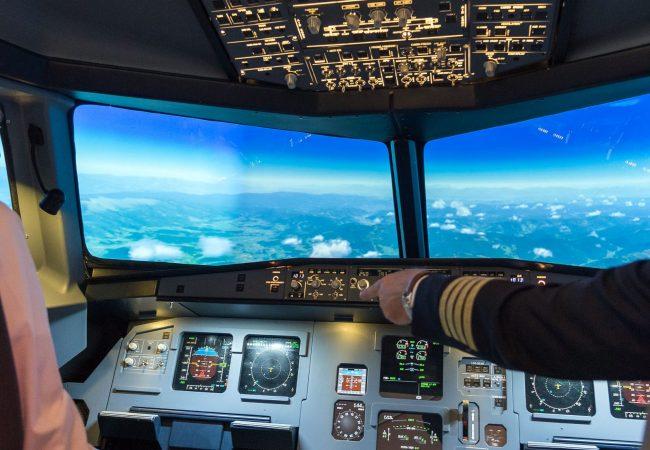 A320 – Seminar einmal anders