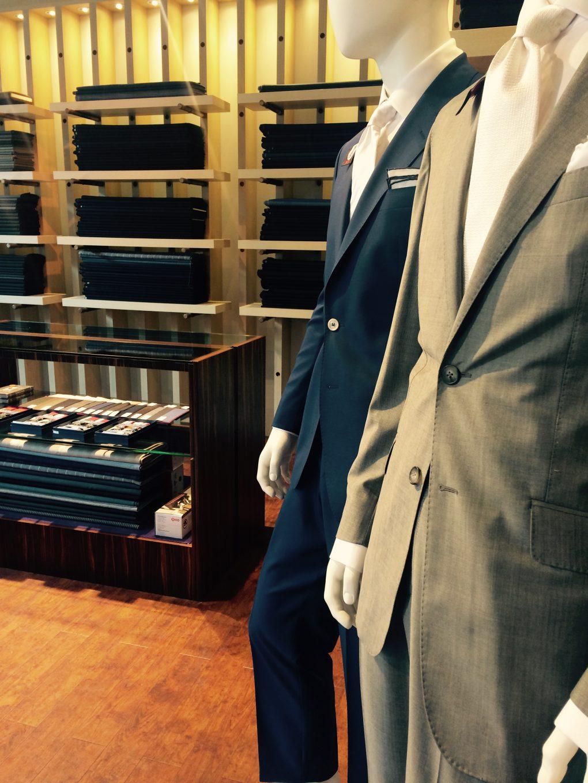 cove & co – Maßkleidung für Gentlemen