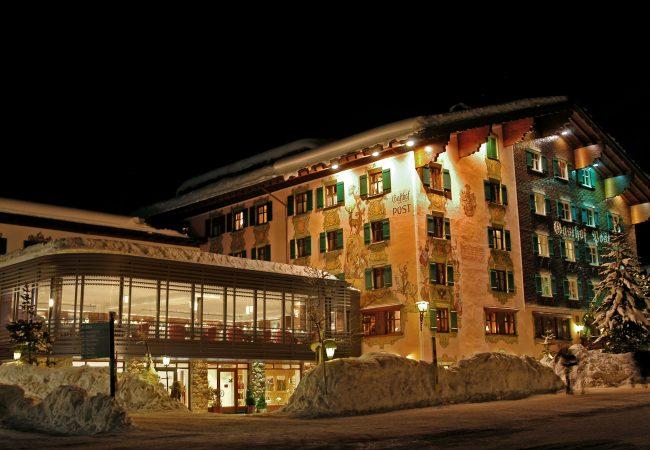 Hotel Gasthof Post in Lech – ein Traditionshaus erstrahlt in neuem Glanz