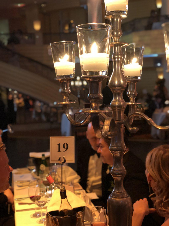 Chrysanthemenball 2018 im Hotel Bayerischer Hof München – Charity Event