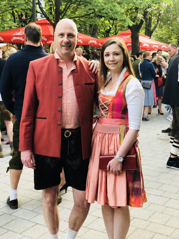 Nacht der Tracht 2018 – Auftakt am Nockherberg