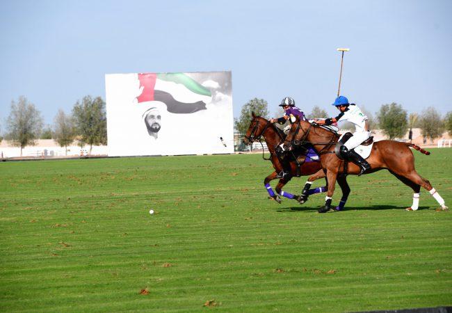 Ghantoot Polo – Abu Dhabi