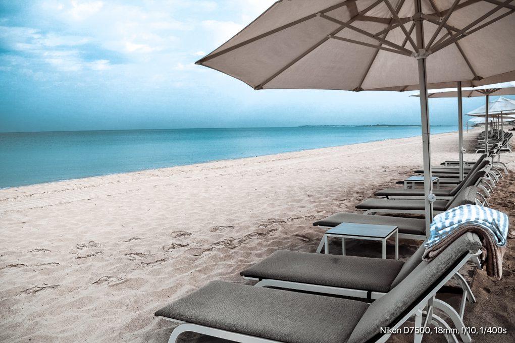 Jumeirah at Saadiyat Island Resort – Ein Idyll von Luxus und Umweltschutz
