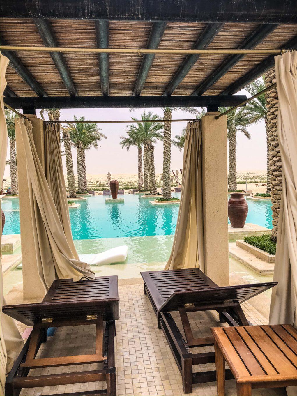 Jumeirah Al Wathba Desert Resort & Spa – Amidst 1001 Nights