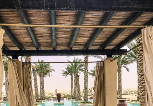 Jumeirah Al Wathba Desert Resort & Spa – Amidst 1001 Nights