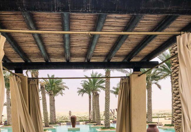 Jumeirah Al Wathba Desert Resort & Spa – Inmitten von 1001 Nacht